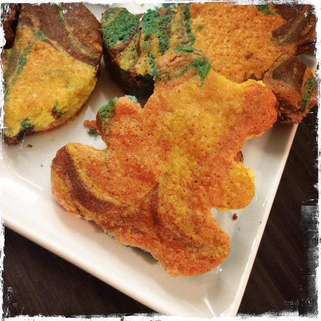 Papageienkuchen Muddis Kochen