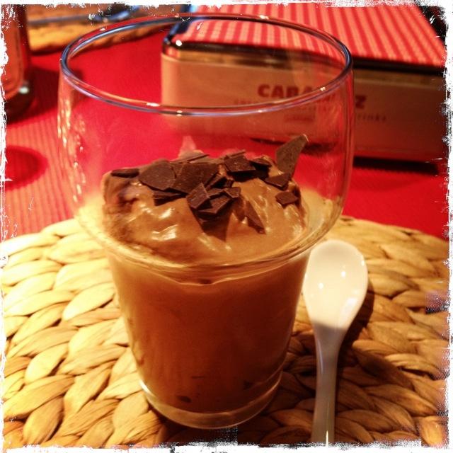 schokoladen dessert muddis kochen. Black Bedroom Furniture Sets. Home Design Ideas