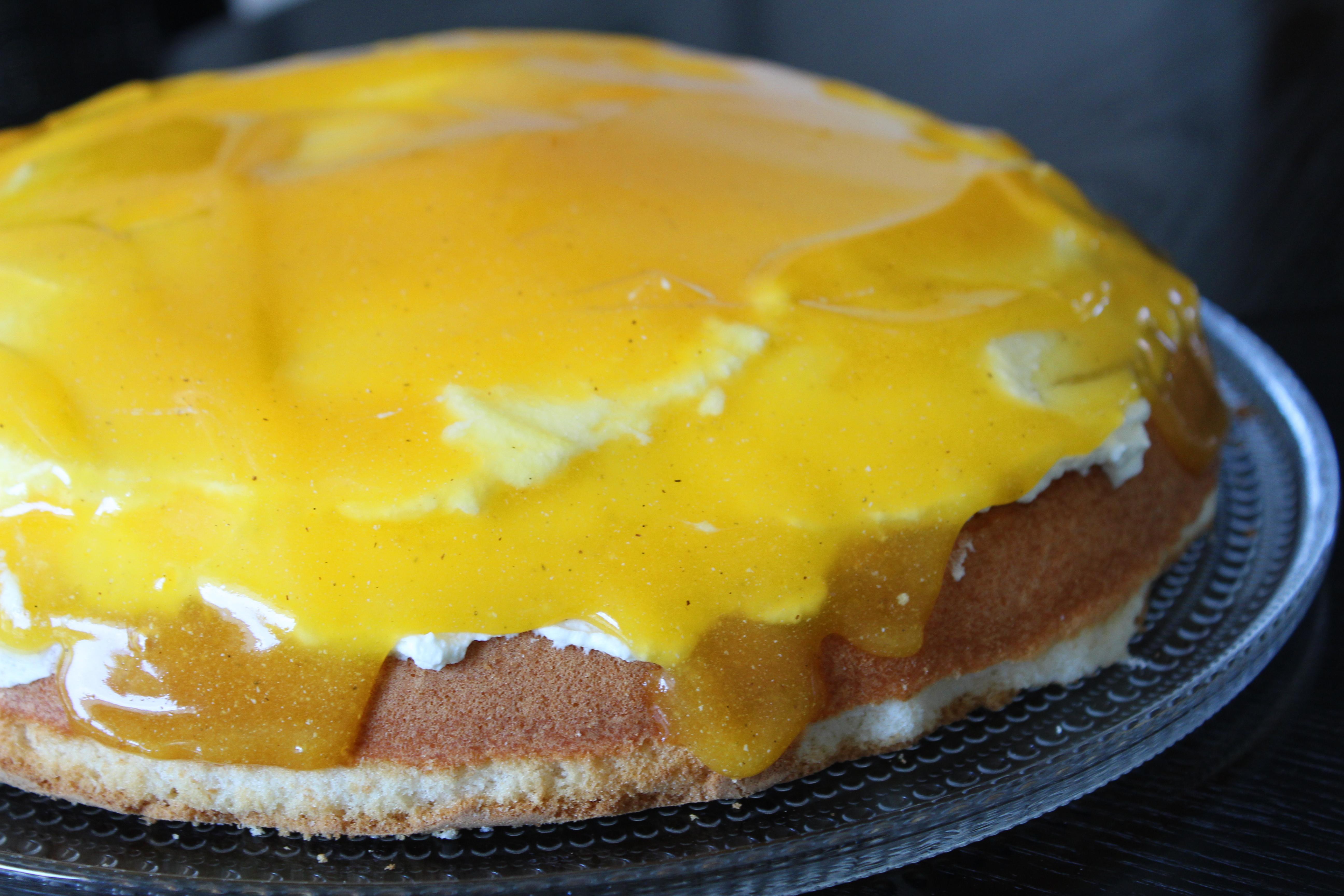 Schneller Sommerkuchen Muddis Kochen