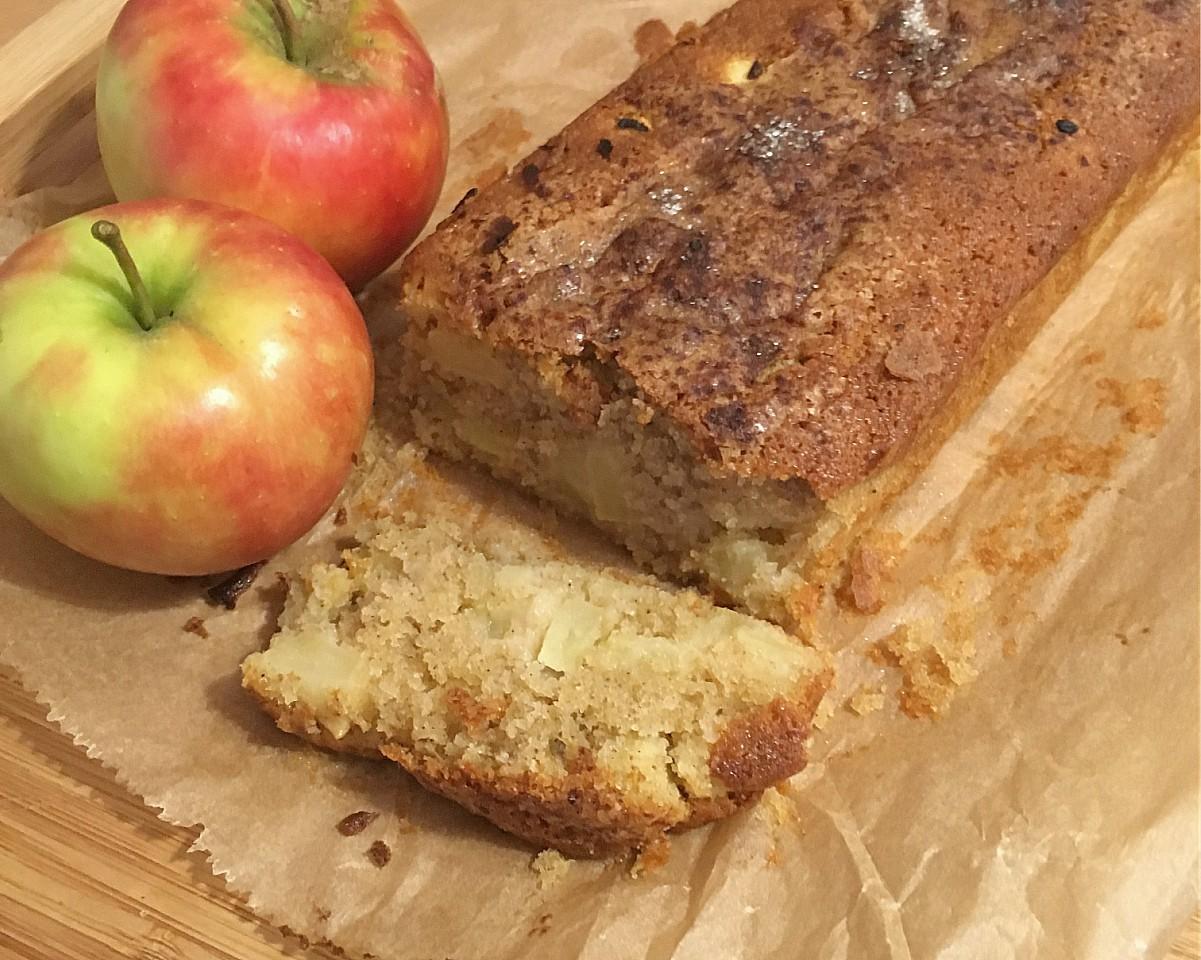Apfel Zimt Kuchen Muddis Kochen