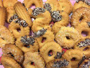 Emsland-Kekse