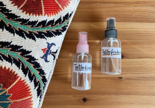 textilerfrischer