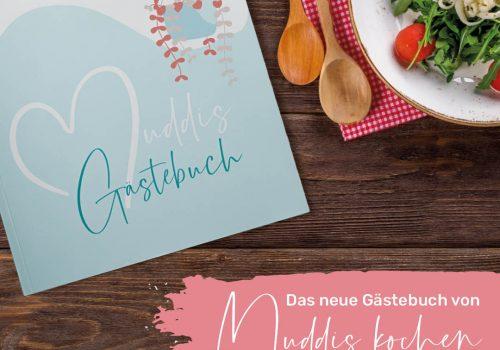 Muddis Gästebuch