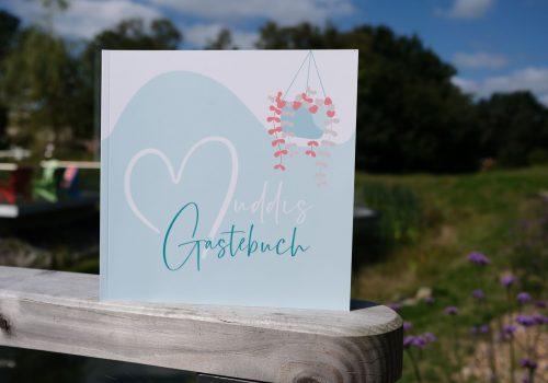Unser Gästebuch beschert jedem Gast eine große Freude!